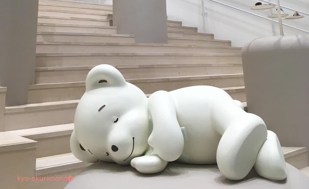 ファミちゃんねんね(ファミリア神戸本店)