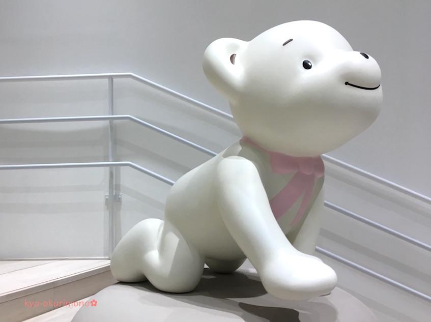 ファミちゃんハイハイ(ファミリア神戸本店)